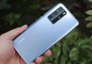 Продается смартфон Huawei P40 Pro Plus, 512gb - изображение 1