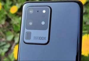 Продается смартфон Samsung s20 ultra, 512gb - изображение 1