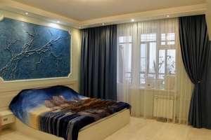 Продается уютная, светлая 2х комнатная квартира в экологически чистом районе Студгородок - изображение 1