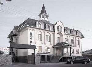 Продажа гостиничного комплекса - изображение 1