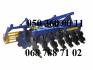 Перейти к объявлению: Продажа дисковой борони АГД-2,5, завод «Агрореммаш» дисковая борона АГД 2,5