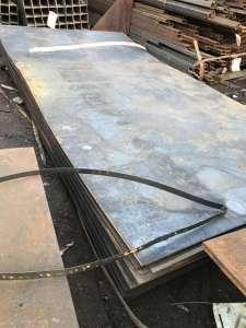 Продажа листового металла разных размеров со склада в Киеве - изображение 1