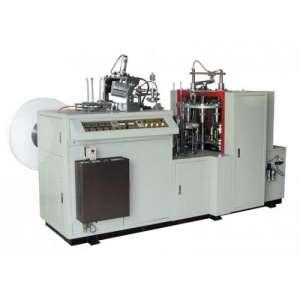 Продажа оборудования для производства бумажных стаканчиков - изображение 1