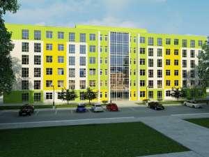 Продажа Ультрасовременные квартиры в центре г. Ромны - изображение 1