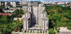 Продажа 1-комнатной квартиры ЖК Crystal Park Tower - изображение 1
