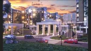 Продажа 2-х комнатной квартиры в ЖК София Residence от Мартынова в Киеве - изображение 1