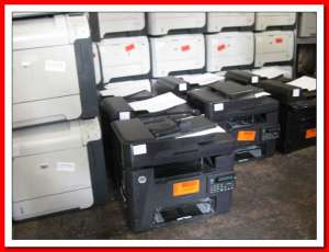 Продаж принтерів і МФУ б / у в справному стані. Принт Плюс, Вінниця - изображение 1