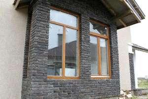 Продам бетонную плитку для отделки фасада. - изображение 1