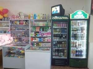 Продам действующий Продуктовый Магазин, Общая площадь 36 м2. Все документы. - изображение 1