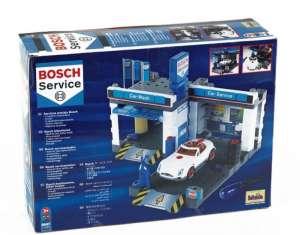 Продам детский набор - станция техобслуживания с автомойкой - изображение 1