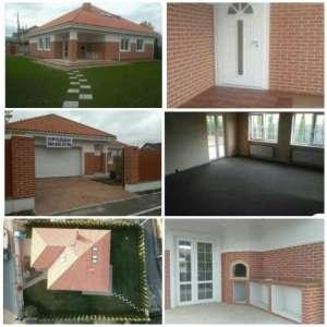 Продам дом в пгт. Козин - изображение 1