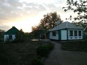 Продам дом с большим участком - изображение 1