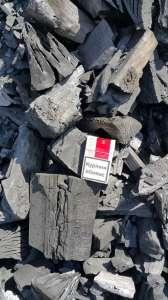 Продам древесный уголь от производителя (всегда в наличии Сумская обл) - изображение 1