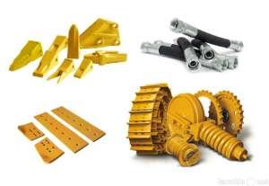 Продам запасные части на экскаваторы Бородянского завода. - изображение 1