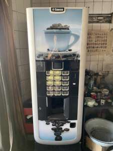 Продам кофейный аппарат Saeco Atlante, Киев - изображение 1