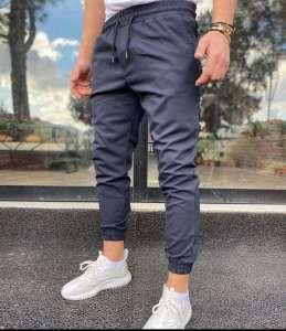 Продам летние, модные штаны. - изображение 1