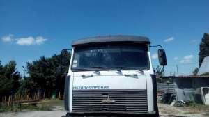 Продам МАЗ 543205-226 с полупприцепом - изображение 1