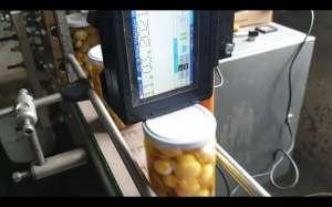 Продам маркировочный принтер MARK НР150, Украина - изображение 1