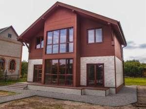 Продам новый дом на Великом Лугу - изображение 1