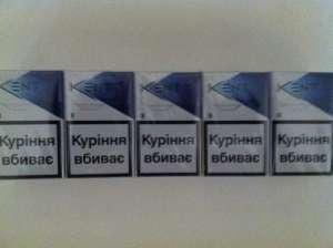 Продам оптом сигареты Kent 8 (Оригинал) - изображение 1