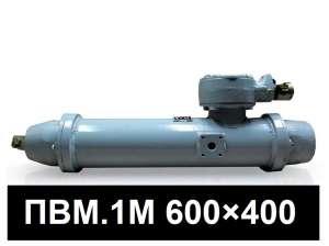 Продам Привод ПВМ-1М 600*400, ПВМ1М, ПВМ1М 600х400, ПВМ 1М 600х400, ПВМ-1М 600х400 - изображение 1