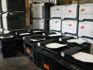Продам принтеры и МФУ б/у в рабочем состоянии. Надёжные принтеры и МФУ - изображение 1