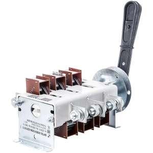 Продам Рубильник ВР32-31В31 250100А разрывной с ДК - изображение 1