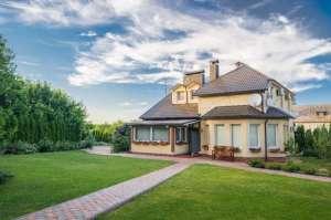 Продам свой современный дом в поселке Лесное - изображение 1