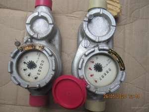 Продам счетчики воды (водомеры) - изображение 1