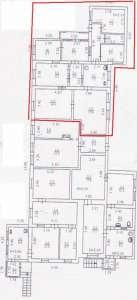Продам часть дома, р-н Краснодарская - изображение 1
