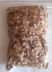 Продам щепу для копчения, разных пород деревьев - изображение 1