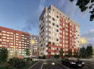 Продам 1-но комн. квартиру в новострое ЖК Гидропарк - изображение 1