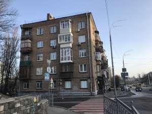 Продам 2-к квартиру центр б-р Леси Украинки 29 - изображение 1