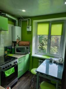 Продам 2-х комнатную квартиру с ремонтом, Казака Мамая, 18 - изображение 1