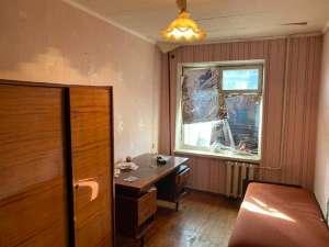 Продам 3-х комнатную к-ру в районе Титова, Б. Хмельницкого, 38 - изображение 1