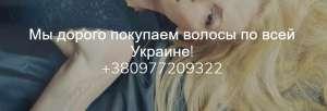 Продати волосся Луцьк. - изображение 1