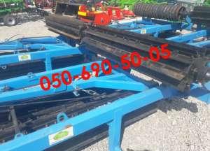 Продаются новые катки-измельчители КЗК-6-04 - изображение 1