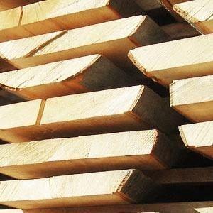 Продаю сухую столярную доску сосна балки брус стропила рейка - изображение 1