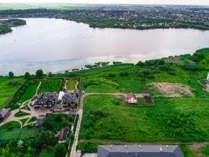 Продаю 11 соток для Вашого будинку біля озера Басів Кут - изображение 1