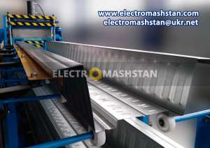 Проектирование и производство нестандартного оборудования. Electromashstan - изображение 1