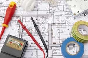 Проектирование Электроснабжения ДТЭК - изображение 1