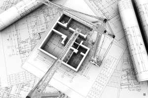 Проект, проекти будинку. 3D візуалізація, Архітектор, проектування 25 грн/м2 - изображение 1