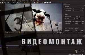 Профессиональный видеомонтаж роликов клипов для ютуба и с корпоратива - изображение 1