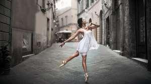 Работа за границей. Требуются танцовщицы Литва, Вильнюс. - изображение 1