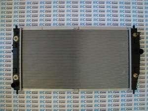 Радиаторы на автомобили - изображение 1