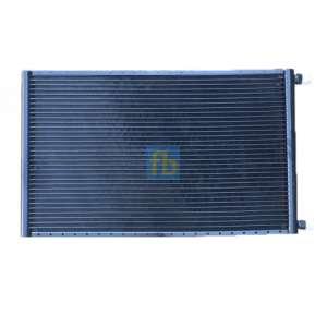 радиатор ,конденсатор автомобильного кондиционера - изображение 1
