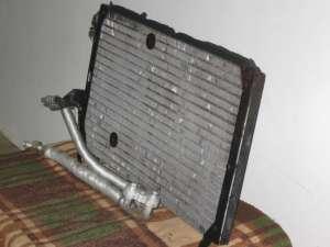 Радиатор Daewoo Lanos - изображение 1
