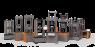 Разрывные машины, испытательные прессы продаём - изображение 1