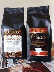 Растворимый и зерновой кофе опт, розница Запорожье - изображение 1