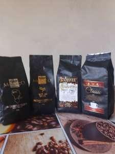 Растворимый кофе Cacigue(Касик, Бразилия) - изображение 1